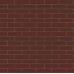 Облицовочный кирпич, евро полуторный, коричневый. Белкерамик