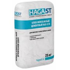 Клей для газосиликатных блоков, KAS-510