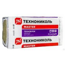 Плиты минераловатные Технониколь, ТЕХНОБЛОК Стандарт 1200х600х50 8 шт 5,76 м2