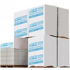 Газосиликатные блоки ГСБ 200х250х600 Д400