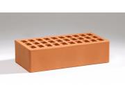 Пустотелый керамический кирпич: характеристики и размеры