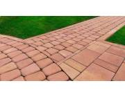 Преимущества и недостатки тротуарной плитки