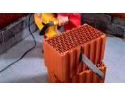 Чем пилить керамические блоки