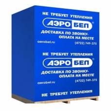 Газосиликатные блоки ГСБ 250х200х625, Оптима