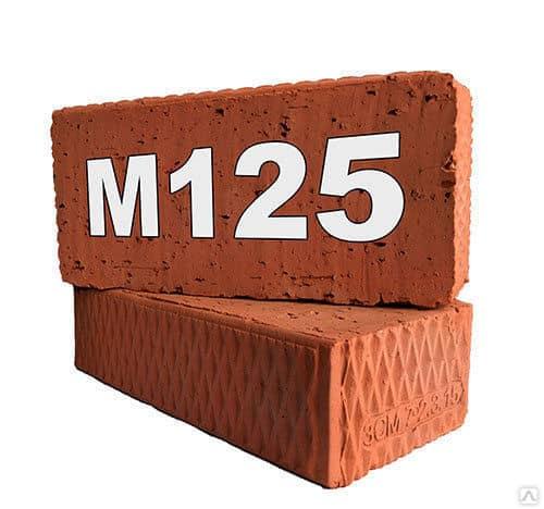 Чем отличается кирпич м100 от м125 и м150: основные различия
