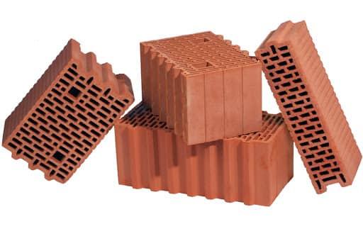 Какие керамические блоки лучше для строительства дома